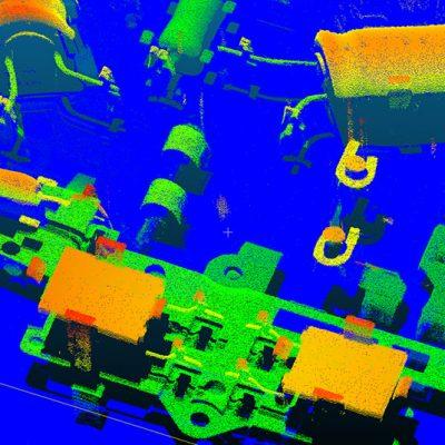 Optisches-3D-Messsystem